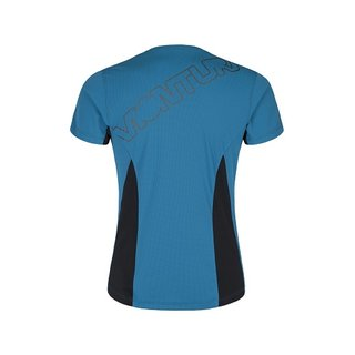 MONTURA OUTDOOR PERFORM SHIRT MEN BLUE OTTANIO M