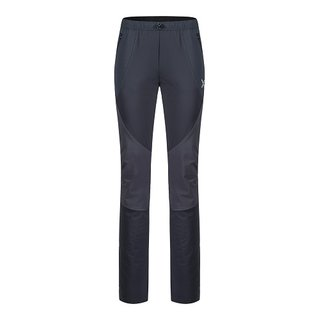 MONTURA FREE K  LIGHT PANTS WOMAN NERO