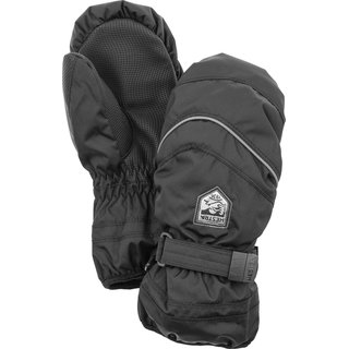 HESTRA JUNIOR PRIMALOFT JR. BLACK