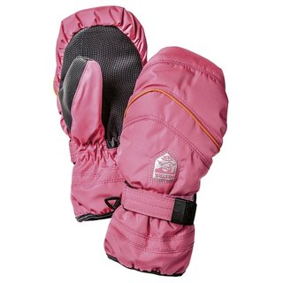 HESTRA JUNIOR PRIMALOFT JR.FUCHSIA/ORANGE