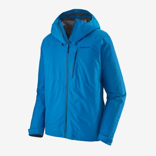 Patagonia Mens Calcite Jacket Anders Blue