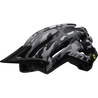 Bell 4Forty Mips mat/gloss black camo M