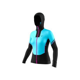 Dynafit Speed Hybrid Jacket Women silvretta