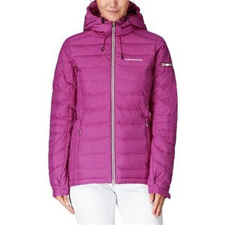 PEAK PERFORMANCE BLACKBURN JACKE WILD ORCHIDE
