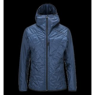 PEAK PERFORMANCE HERREN HELI LINER JACKE BLUE