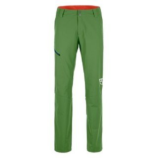 ORTOVOX MERINO SHIELD ZERO PELMO PANTS M ECO GREEN