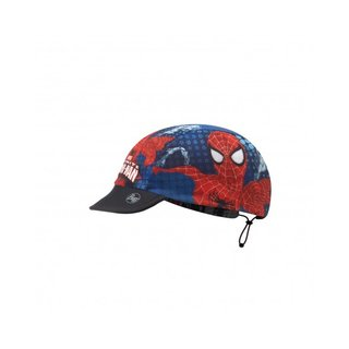 BUFF CHILD CAP SPIDERMAN CHASING