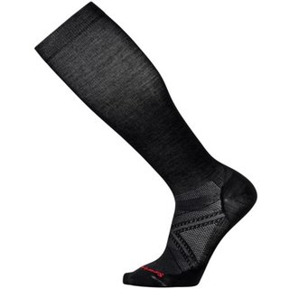 SMARTWOOL PhD COMPRESSION ULTRA LIGHT BLACK