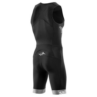 SAILFISH HERREN TRISUIT COMP BLACK