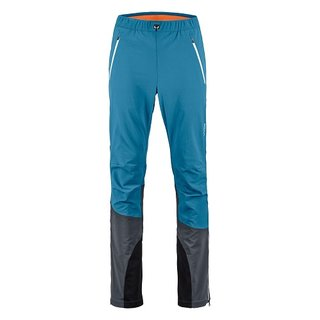 MERINO LIGHT SKIN TOFANA PANTS M BLUE SEA