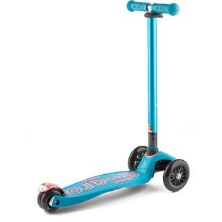 MICRO MAXI SCOOTER DELUXE BLUE MMD023
