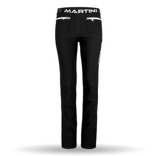 MARTINI SPORTS WEAR WOMEN VIA BLACK