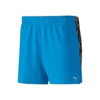 MIZUNO ALPHA 5.5 SHORT T TILE/BLACK