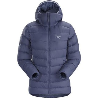 ARCTERYX THORIUM AR HOODY DAMEN NIGHTSHADOW