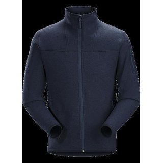 ARCTERYX COVERT CARDIGAN HERREN KINGFISHER