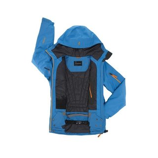 PEAK PERFORMANCE HELI LOFT JACKET BLAU