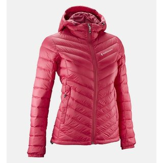 04a664bca02 PEAK PERFORMANCE WOMEN'S FROST DOWN HOOD JACKET PASSION