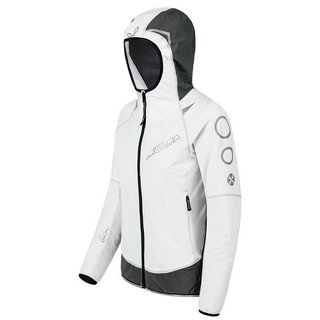 MONTURA JACKET RUN FLASH WOMAN BIANCO M