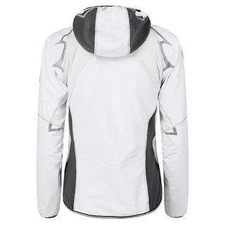 MONTURA JACKET RUN FLASH WOMAN BIANCO L
