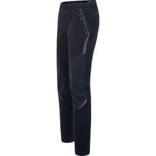 MONTURA VERTIGO LIGHT PANTS WOMAN NERO